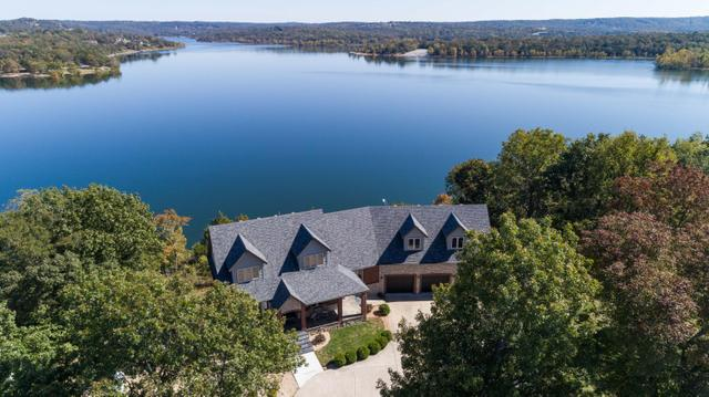 Table Rock Lake Home