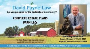 Missouri Farm Lawyer