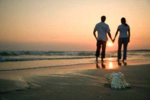 Married estate planning